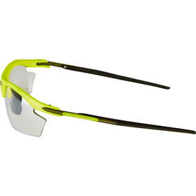 Rudy Project Rydon Okulary rowerowe, yellow fluo/impactx photochromic 2 laser black